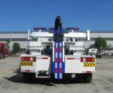 Camión de auxilio del camino del LDR 4*2 de Jmc 3 toneladas de 3t de carro del rescate