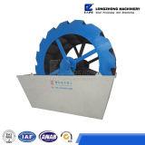 De Wasmachine van het zand voor het Uitvoeren in China