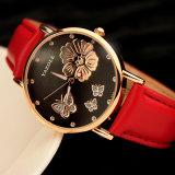 H343 Yazole 여자 손목 시계 물 저항하는 아름다운 숙녀 시계
