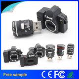 Câmara de Comércio por grosso de Memória Flash USB de PVC em stock