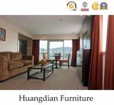 セットされるフォーシャン中国の製造者のホテルの寝室の家具(HD020)