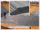 HDPE Geomembrane de 2mm pour la membrane de doublure d'étang imperméable à l'eau