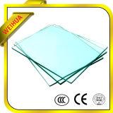 Ce/ISO9001/CCC를 가진 최신 판매 6mm 강화 유리