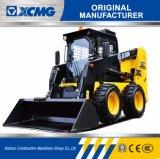 El fabricante original oficial Xt760 de XCMG utilizó el cargador del buey del patín
