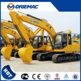 Bester verkaufen21 Tonnen-hydraulischer Gleisketten-Exkavator Xe210c