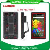 Lancez X431 PRO Mini La prochaine génération de lancement X431 Diagun Upgrade Online