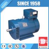 Generador de CA barato del cepillo de la serie St-7.5 7.5kw para la venta