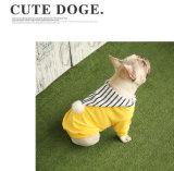 Alimentation pour animaux de compagnie automne hiver chaud chien mignon enduire Vêtements