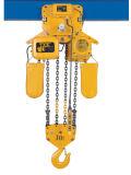 10 طن [دووبل سبيد] مرفاع كهربائيّة مع محرّك مزدوجة