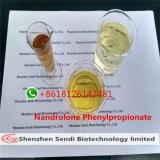 반 완성되는 Nandrolone Phenylpropionate 주입 기름 Npp 100mg 150mg 200mg