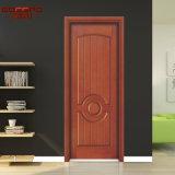 西部様式の合板の内部の木のドアデザイン(GSP6-008)