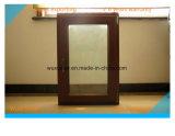 Doble Color de rotura térmica de ventana de aluminio