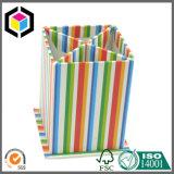 Коробка индикации Corrugated картона печати Litho полного цвета Cmyk