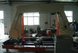 Автоматический горизонтальный автомат для резки пены (PQ)