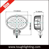 "유니버설 7 "" 36W Oval 크리 말 LED Tractor Work Lights"