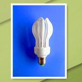Lampe à économie d'énergie