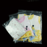 Saco plástico de empacotamento do saco OPP do saco autoadesivo de OPP