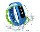 Brassard de remise en forme de mode Bluetooth Smart Bracelet avec H6 étanches