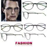 Blocco per grafici rotondo all'ingrosso degli occhiali di qualità di Eyewear Glasseshigh