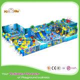 Спортивная площадка привлекательных детей коммерчески нутряная для торгового центра