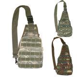 Sacchetto dell'imbracatura dell'esercito di Multicolo, sacchetto militare, sacchetto di Comouflage