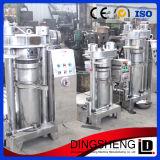 indischer Sesam 6yz-260/Kakaobohne-/Kaffeebohne-automatische Hydrauliköl-Presse-Maschine