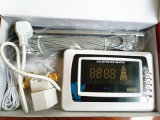 Sistema de calefacción solar de la agua caliente de la presión de 200 litros no, calentador de agua solar
