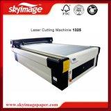 金属のための高速Fy1325ファブリックレーザーのベッドの打抜き機