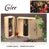 Caja de madera del vino (TW-10001)
