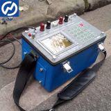 Compteur de résistivité de l'eau souterraine et de minéraux et équipement de la Commission géologique du détecteur