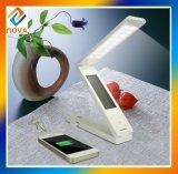 Profesional del sensor del tacto de la lámpara Mesita de noche