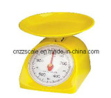 5kg Plastic Kitchen Scale (ZZSP-201)