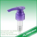 液体石鹸のための28/410のPPディスペンサーのローションポンプ