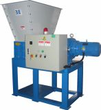 Gummireißwolf/Metallreißwolf/Plastikreißwolf/Zerkleinerungsmaschine der Wiederverwertung der Maschine Gl2140