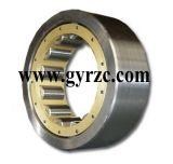 Zylinderförmiges Rollenlager Bc3b326277hb1 für Schutzträger-Welle des Block-Mühlersatzes