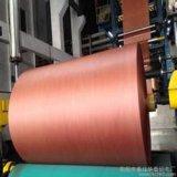 2100dtex/2 Nylon 66 tauchte Reifen-Netzkabel-Gewebe ein
