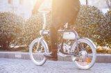 2017 vélo électrique intelligent chaud de la vente 36V 250W avec En15194