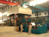 Metallic Composite Rolling Mill Production Line (1400)