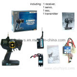 Radiosteuerpult 3CH (mit LCD-Anzeige) für Auto (AR-HL001-1)