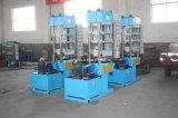 Machine de presse hydraulique / Presse vulcanisante / Soles en caoutchouc Press (450X450X2)