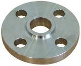 4 '' 150lb Carbon Steel A105 ANSI B16.5 Slip auf Flange