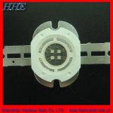 5W Green 300-400 lúmenes de luz LED de alimentación integrada (HH-5WB1DG-M)