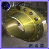 Pn 16の板フランジの中国の製造者の鍛造材En1092のスリップ