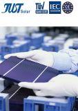 Высокое качество 5-дюймовый монохромный солнечных батарей с заводская цена