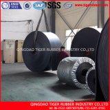 Correia transportadora de aço de cabo da tela St1400 da alta qualidade