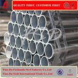 ERW Rohr galvanisiertes Stahlrohr Q235