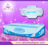 Serviette sanitaire (ALS-240B)