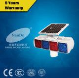 太陽新型倍の側面の太陽信号