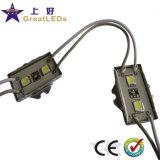Светодиодная подсветка модуля (GFT3520-2X 5050)