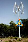 10kw Eixo Vertical gerador de Turbinas Eólicas